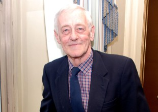 Muere actor de Frasier, John Mahoney