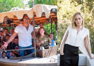 "Emily Blunt y Dwayne Johnson harán una película sobre ""Jungle Cruise"""