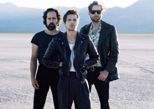 Consigue tus boletos para The Killers