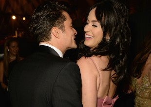 ¿Katy Perry y Orlando Bloom regresaron?