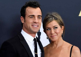 Jennifer Aniston y Justin Theroux se separan