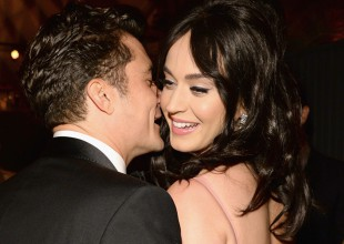 Estas fotografías confirman el romance de Katy Perry y Orlando Bloom