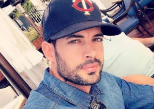 William Levy explota contra fan en redes sociales