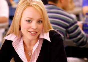 Protagonista de Mean Girls mantuvo en secreto una gran noticia