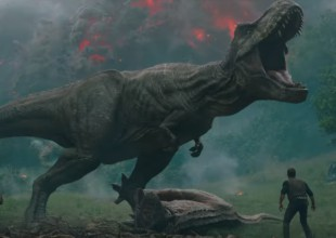 "Impresionante el trailer final de ""Jurassic World: Fallen Kingdom"""