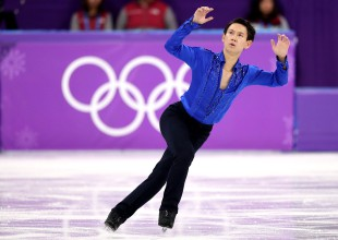 El lamentable fallecimiento de Denis Ten
