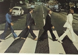 Paul McCartney regresa a Abbey Road y hace algo espectacular