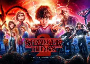 El Upside Down de Stranger Things aparece en laberinto