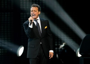 Luis Miguel logró lo que ni Katy Perry ni The Killers pudieron