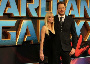 Chris Pratt ya superó a Anna Faris con la hija de este actor