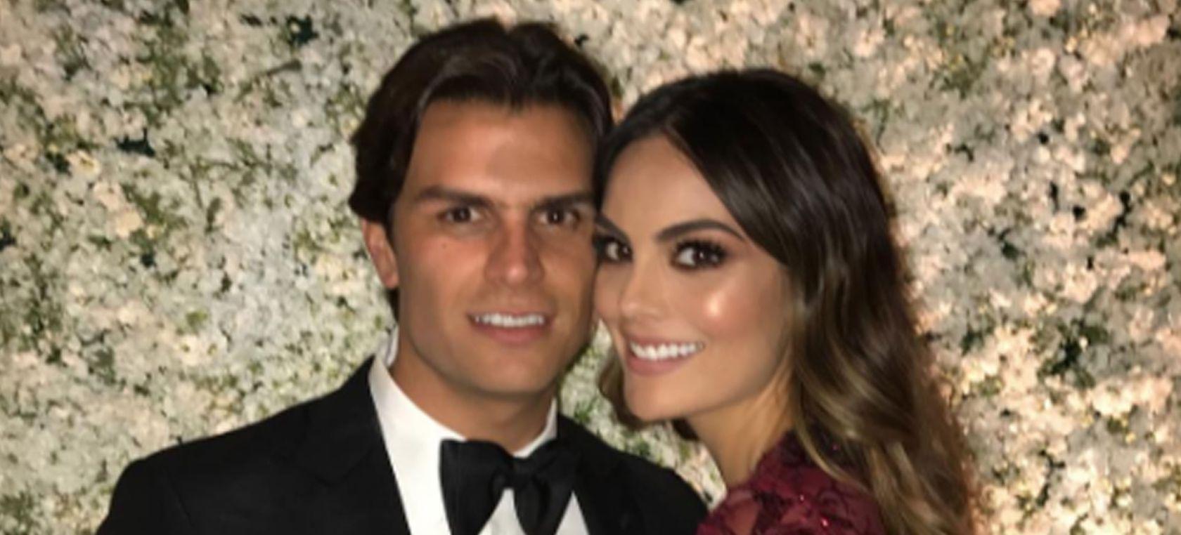 Matrimonio Ximena Navarrete : Ximena navarrete está embarazada actualidad los méxico