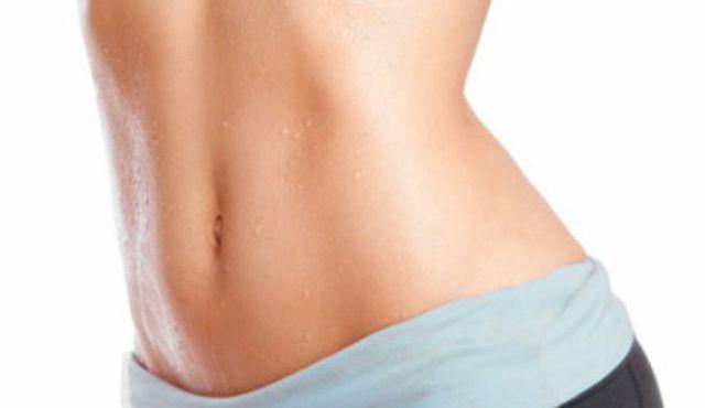 Un plano para abdomen tener consejos