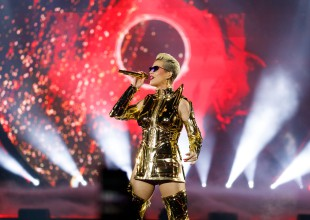 Witness: The Tour de Katy Perry llega a su fin con éxito total