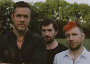 "Imagine Dragons estrena video ""Natural"""