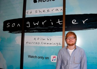 Ed Sheeran el documental