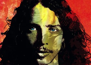 Lanzan single póstumo de Chris Cornell