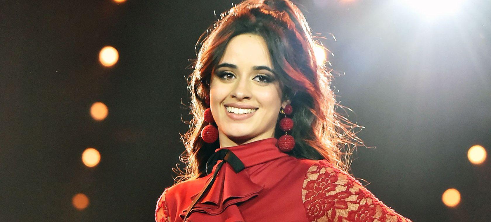Camila Cabello Arrasa Con Las Nominaciones En Mtv Emas Europa