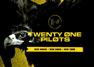 "Twenty One Pilots estrenan álbum ""Trench"""
