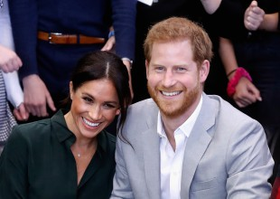 Harry y Meghan revelan inesperada noticia