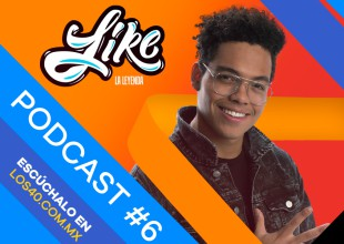 Podcast #6 de Like la Leyenda
