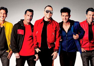 New Kids On The Block 30 Aniversario