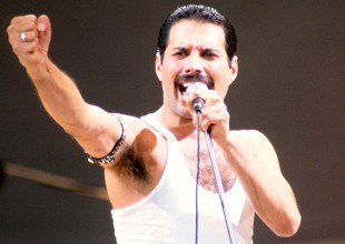 ¿Ya conoces al Freddie Mercury mexicano?
