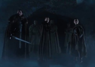 "Liberan el primer teaser oficial de ""Game of Thrones"""