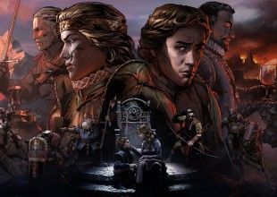 Reseña: Thronebreaker: The Witcher Tales