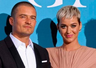 ¡Katy Perry y Orlando Bloom se casan!