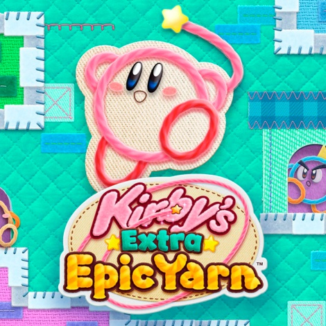 Kirby's Extra Epic Yarn 3DS, Reseña