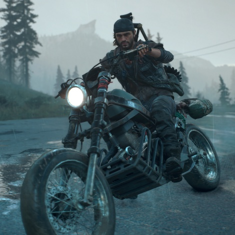 Days Gone, Reseña