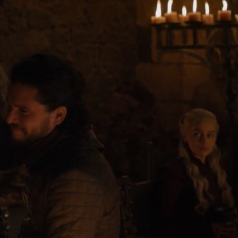 Vaso de Starbucks aparece en capítulo de Game Of Thrones