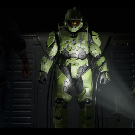 E3 2019: Master Chief regresa