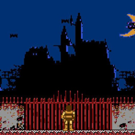 Castlevania Anniversary Collection, Reseña
