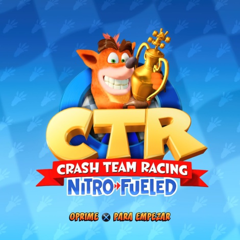 Crash Team Racing Nitro-Fueled, Reseña