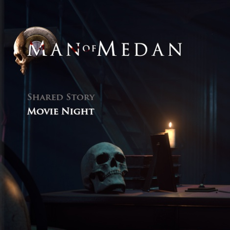 The Dark Pictures: Man of Medan, Hands-On