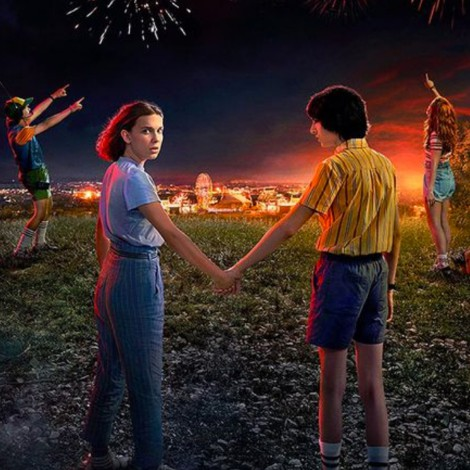Stranger Things tendrá temporada 4 en Netflix