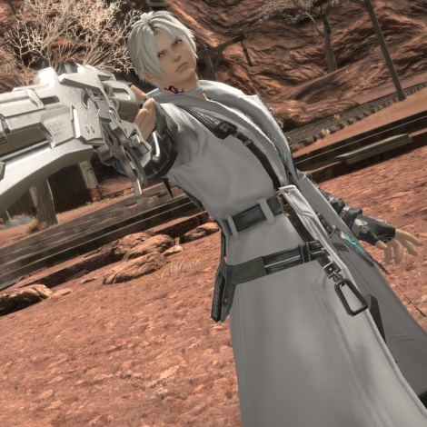 Final Fantasy XIV: Shadowbringers, Reseña