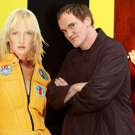 Habrá Kill Bill Vol.3 ¡Quentin Tarantino habló con Uma Thurman!
