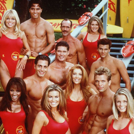 Baywatch: La serie de guardianes de la bahía será documental
