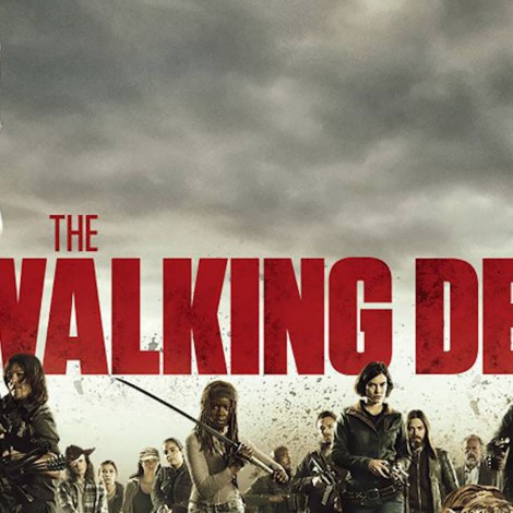 Fallece Dango Nguyen, actor de The Walking Dead 3 temporada