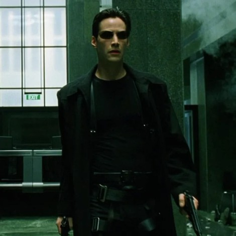 Confirman la cuarta parte de 'Matrix' con Keanu Reeves