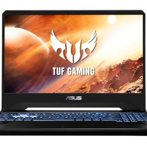 ASUS TUF Gaming Laptop 505D, Reseña