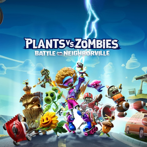 Plants vs Zombies: Battle for Neighborville, todo lo que debes saber