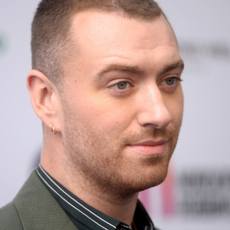 Sam Smith declara su sexualidad como no binario en Instagram