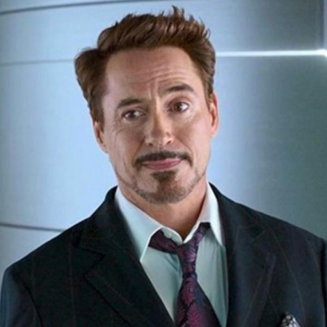 Rumores apuntan a que Iron Man aparecerá en Black Widow 2020