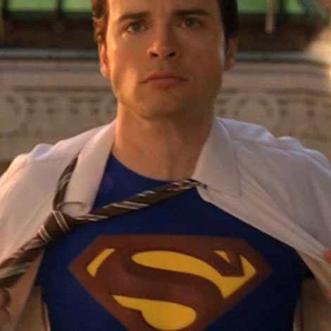 "Tom Welling volverá a interpretar a Superman para ""Arrowverse"""