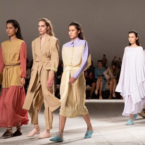 Milan Fashion Week 2019: 5 tendencias para esta primavera- verano 2020