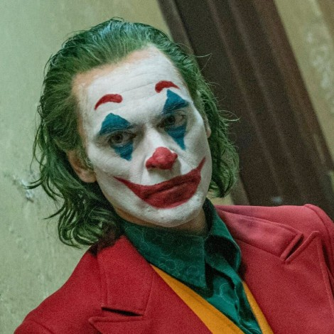 "Warner sale en defensa de la polémica del ""Joker"""