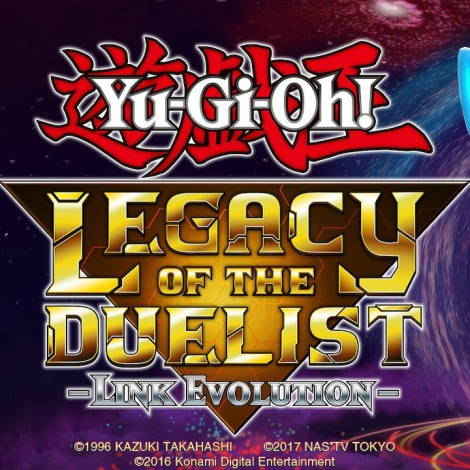 Yu-Gi-Oh! Legacy of the Duelist: Link Evolution, Reseña